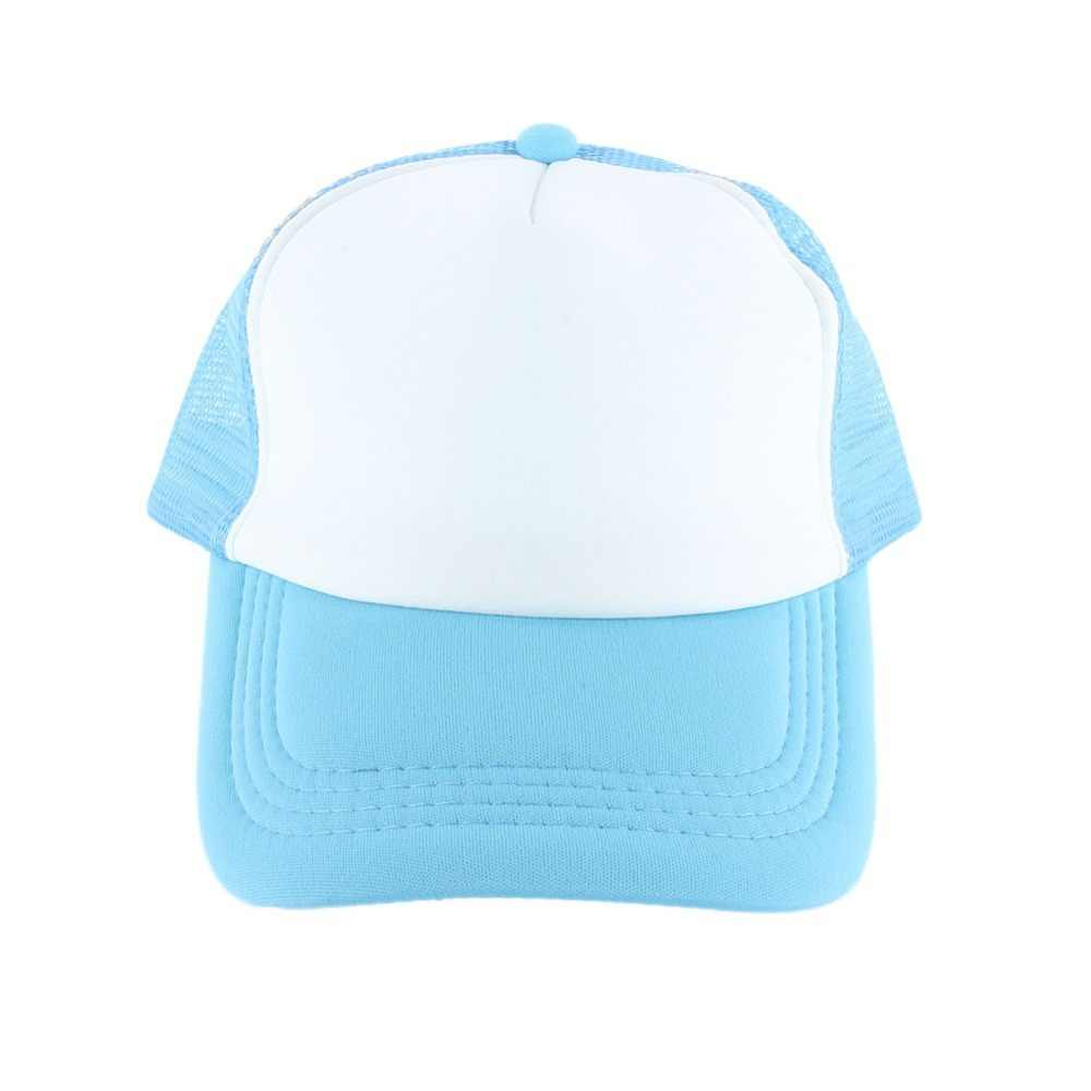 12f75ea9b89 ... 9 Colors Fashion Blank Plain Snapback Sports Hats Hip-Hop Adjustable  Bboy Baseball Cap ...