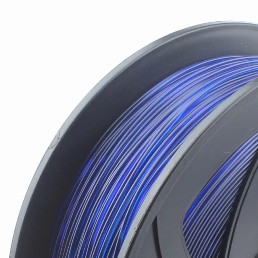 CREOZONE פרימיום 3D מדפסת נימה 1.75 1KG PETG ABS סיבי פחמן TPU ניילון/PA מתכת ירכיים 3D פלסטיק נימה