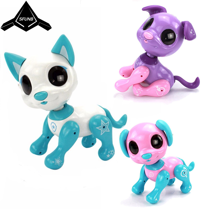 kaizhi-Wireless remote control smart robot dog Wang Xing electric dog early education educational toys for children drone x pro