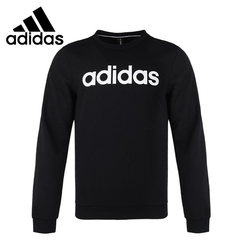 Original New Arrival  Adidas NEO M CE SWEATSHIRT Men's Pullover Jerseys Sportswear