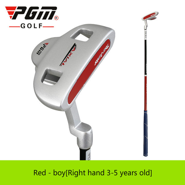 PGM golf clubs children practice putter boys and girls 3 to 12 years old indoor and outdoor products 2
