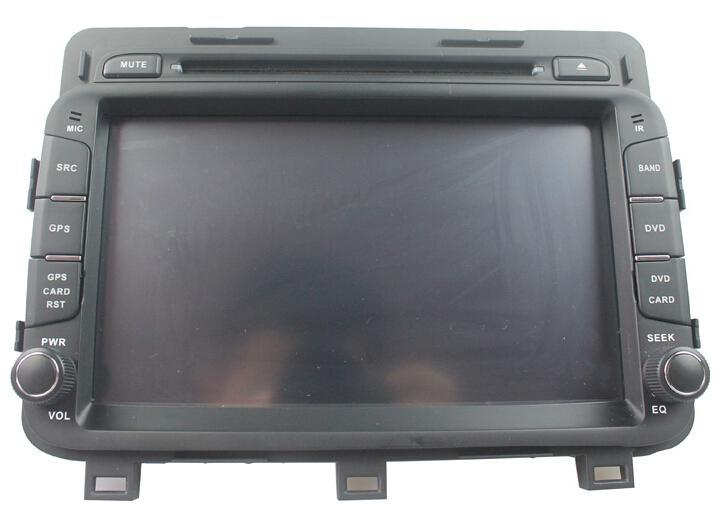 LSQSTAR Car DVD Player Kia Optima 2014 /Kia K5 GPS BT Radio ATV USB 3G Function Support Steering wheel control
