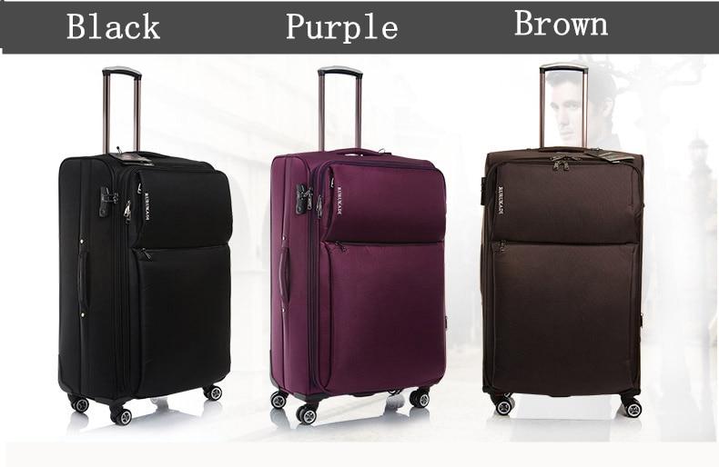 Aliexpress.com : Buy Travel luggage good quality Rolling luggage ...