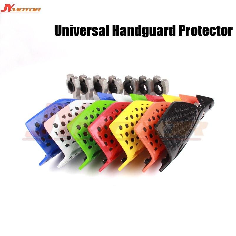 22mm/28mm Universal Motorrad Handprotektoren Protector Für Irbis Ttr Crf Yzf Wrf Kxf Enduro Motocross Atv