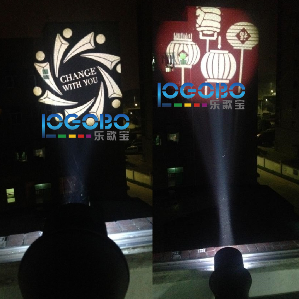 Superlys 100W LED-dekoration Annonceringskilte Gade Mobilbelysning - Kommerciel belysning - Foto 2
