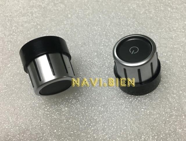 Power Button switch for Plaunpunkt VW RNS315 RNS310 RNS510 car radio  NAVIGATION SYSTEM