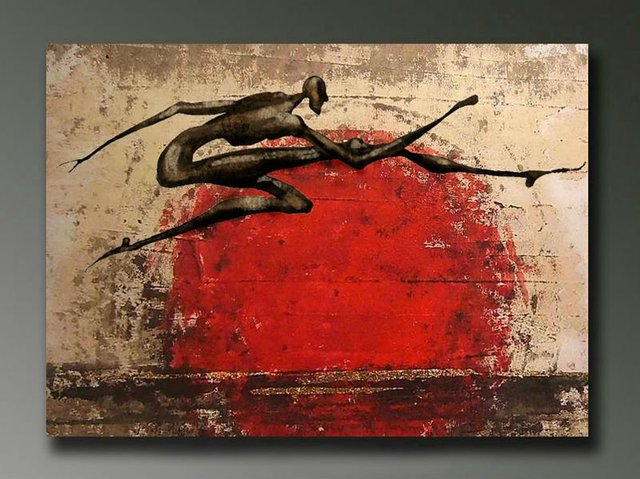 2011 Hot selling beautiful decorative wall sticker on canvas