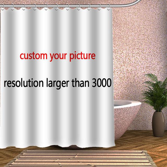 1 Shower Curtain Michael jackson shower curtain spun waterproof 5c64f7a44ed47