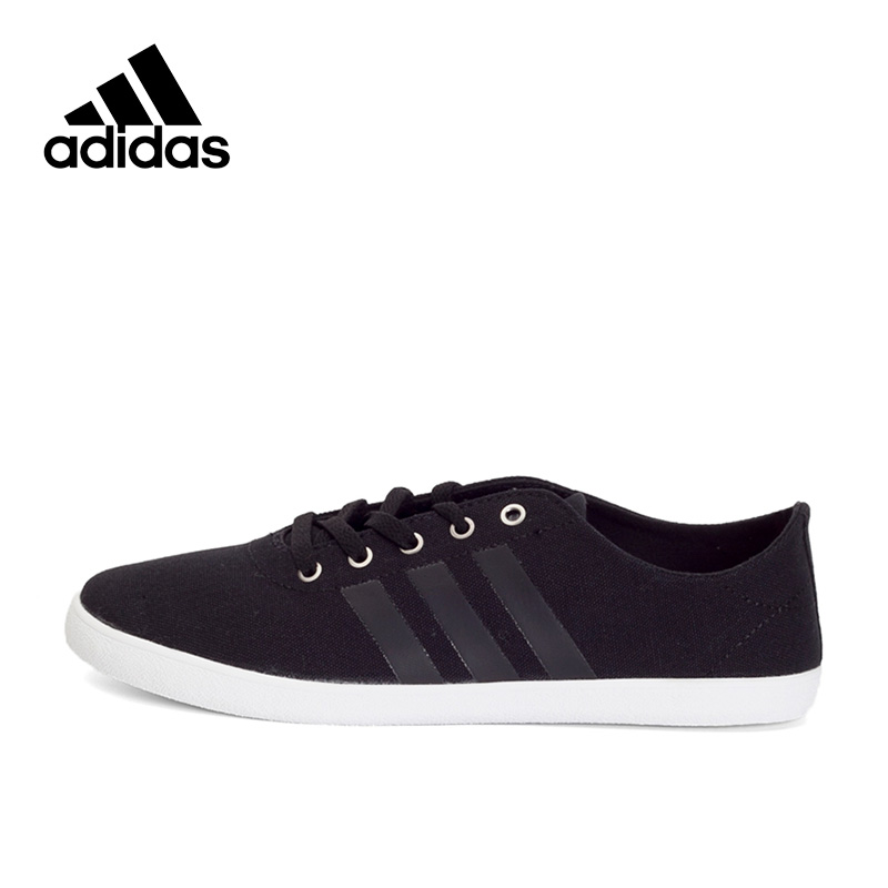 Authentic New Arrival Adidas NEO Label QT VULC Women's Skateboarding Shoes Sneakers Classique Comfortable цены онлайн