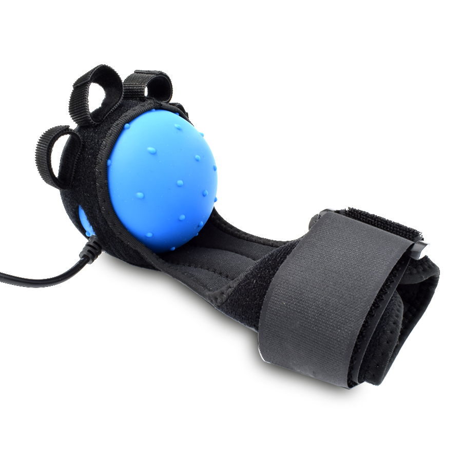 Far infrared Finger grip Rehabilitation Training Finger Hemiplegia Finger Recovery Physiotherapy Equipment Training Massager far