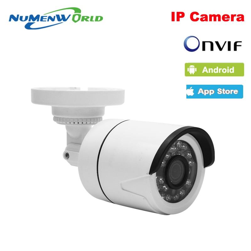imágenes para Cámara ip 720 p 960 p 1080 p hd cam visión nocturna por infrarrojos cctv cámara de seguridad de bala al aire libre onvif p2p android iphone xmeye vista