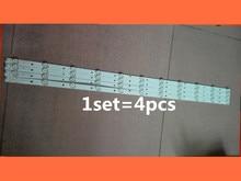 """ĐÈN nền LED dây 11 đèn 40 """"TV LCD 40CE5100 40CE1130 HK40D11 ZC14A 01 671 400E1 21401 3BL T8104102 003B V400HJ6 PE1"""