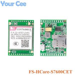 Image 2 - 4 グラムモジュール開発ボード LTE コアボード SIM7600CE Air720D Air720H EC20 GPS 位置ワイヤレスモジュールサポート FTPS/HTTPS /DNS
