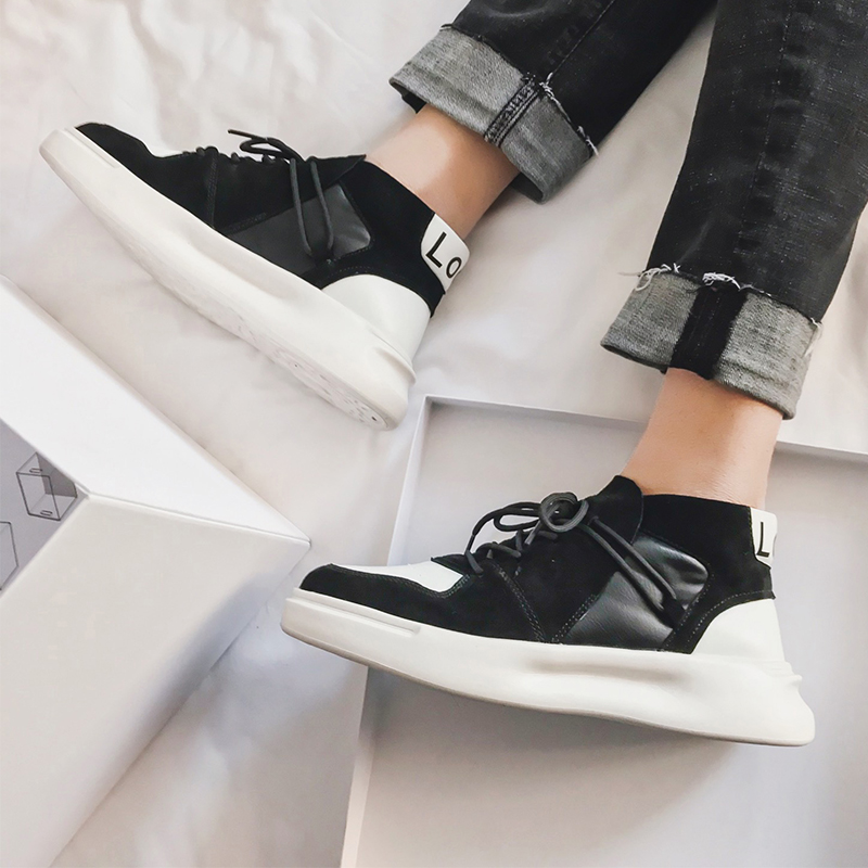 Shoes Men Sneakers spring autumn fashion Ultra Boosts Zapatillas Deportivas Hombre lace up outoor Breathable Casual Shoes k3 34