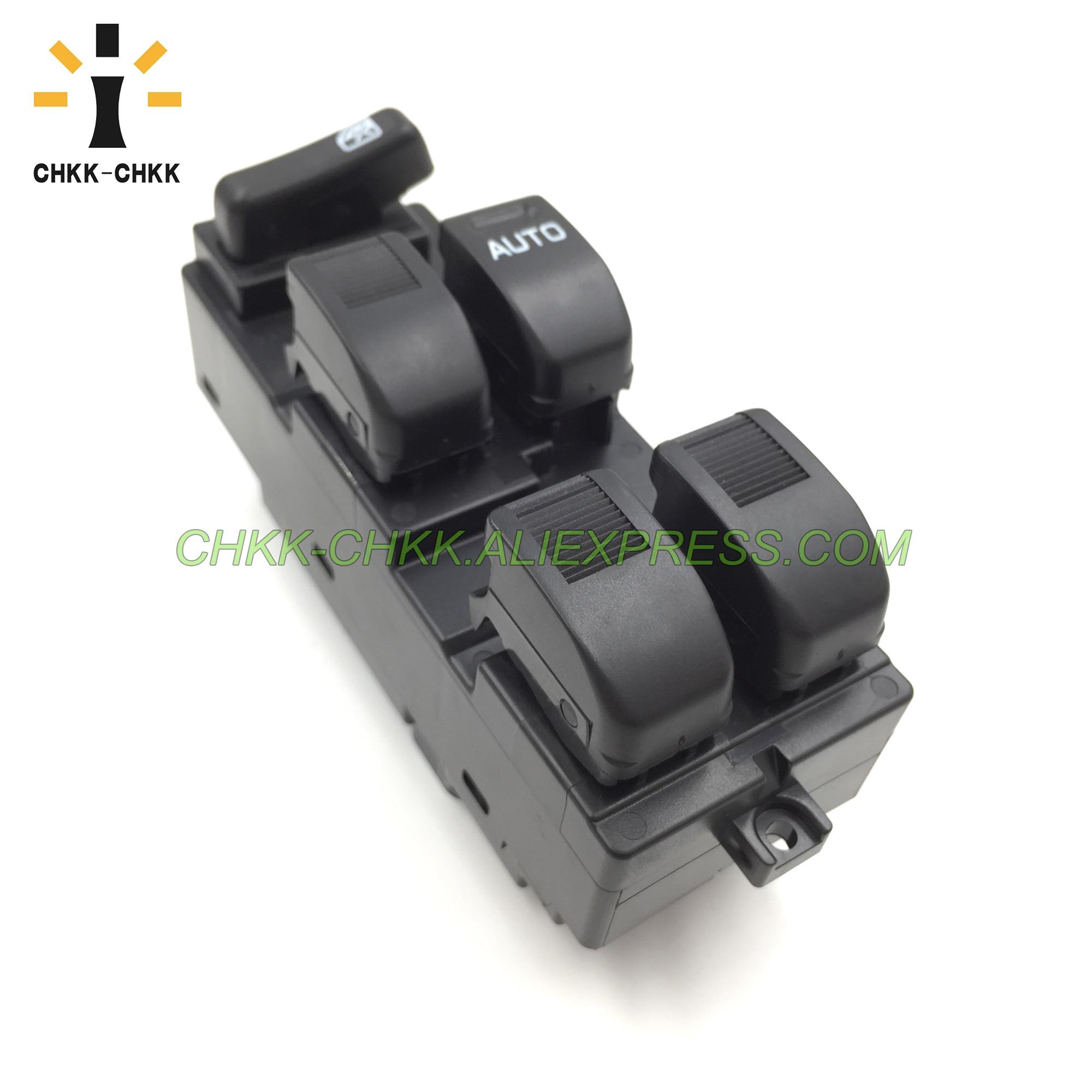 CHKK-CHKK 84820-B0010 Master Power Window Switch for Toyota Avanza F601 F602 03-11 84820B0010
