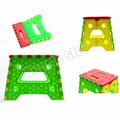 Chair Cadeira Dining Chair Plastic Foldable Portable Indoor Modern Foldable Tool Folding Stool For The Home Seating Carrying