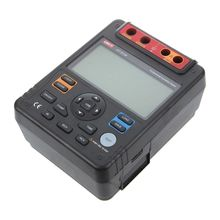Best Buy 1 set UNI-T UT513A Digital Insulation Resistance Tester