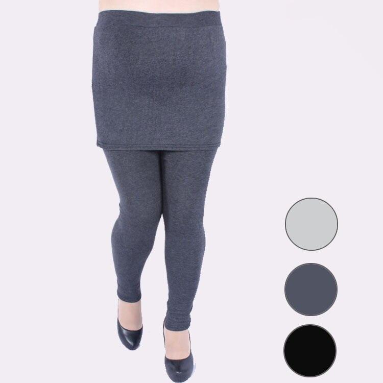 Cashmere Imitation Leggings Women Summer Pants Plus Size New Jeans Leggings Wear to Work Leggings Big Women Pants Bodycon Pants