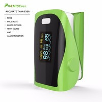 New Finger Pulse Oximeter Accurate Oximetro For Medical Equipment And Daily Sports Fitness Pulse Rate Alarm