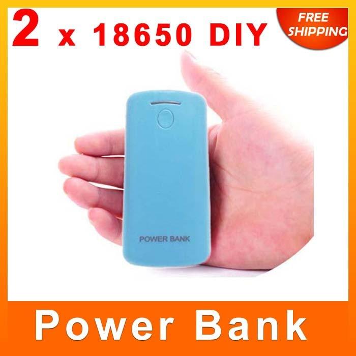 external battery pack power bank charger iPhone iPad iPod Samsung HTC Smartphone 10400mah DIY cases batteries - Power Bank Manufacturer store