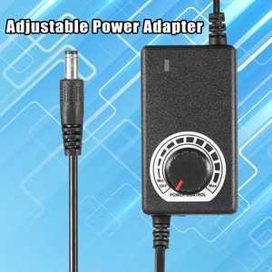 New 3-12V 2A 24W Adjustable AC