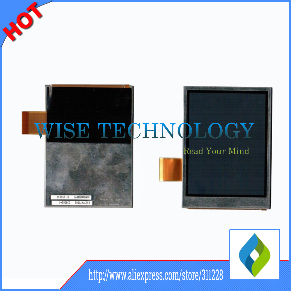 Original nouveau intermec CN30 LCD écran d'affichage, collecteur de données LCD