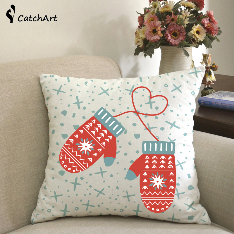 Aliexpress.com : Buy Nordic style Christmas tree English pattern Pillow Cover cartoon children gifts Christmas pillow Cushions Home Decor from Reliable ... & Aliexpress.com : Buy Nordic style Christmas tree English pattern ... pillowsntoast.com
