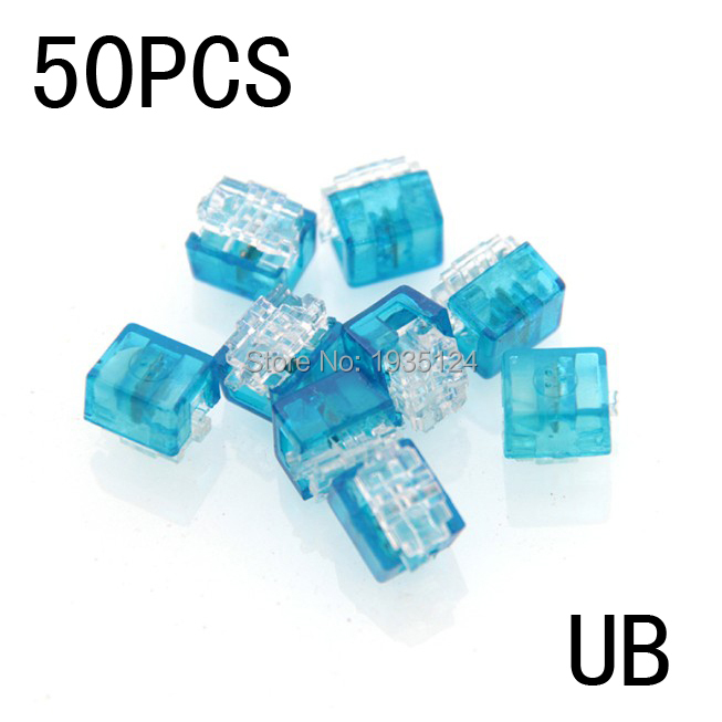 equivalent 3M connector UB scotchlok connector Wire Connector Telephone Cable connector