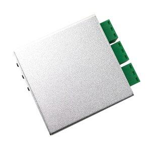 Image 5 - SP201E DMX512 decoder ws2812B ws2801 WS2811 1903 DMX dmx512 rgb led controller DMX BOARD IC led strip LED SPI Converter DC5V/12V
