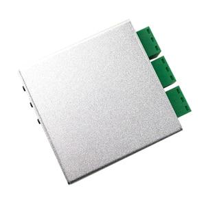 Image 5 - SP201E DMX512 decoder ws2812B ws2801 WS2811 1903 DMX dmx512 rgb led controller DMX BORD IC led streifen SPI Konverter DC5V/12 V