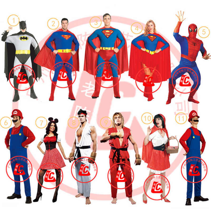 Street Fighter Costume Reviews - Online Shopping Street Fighter ...