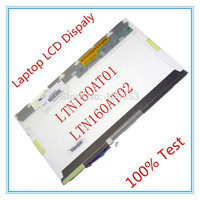 16 inch lcd screen LTN160AT01 LTN160AT02 1366*768 LAPTOP LCD Display screen FOR ACER ASPIRE 6920G 6930G 6935G