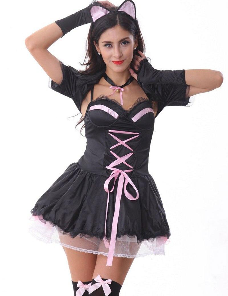 Popular Pretty Woman Costumes-Buy Cheap Pretty Woman Costumes lots ...