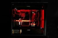 BARROW Liquid Cooling Kit use for PHANTEKS 515E Case 360mm Radiator+CPU Block+GPU Block+Pump+Reservoir+RGB Strip+Fan Water Cool