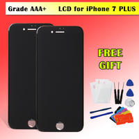 100 AAA LCD For IPhone 7 Plus LCD Display With Touch Digitizer Screen 5 5 Inch