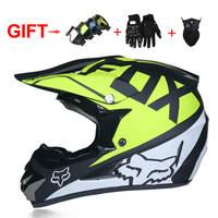 Capacetes Motocross Professional Off Road Mx Helmet Mens Motorbike Street Helmets Dirt Bike Racing Capacete Casco Dot Approved