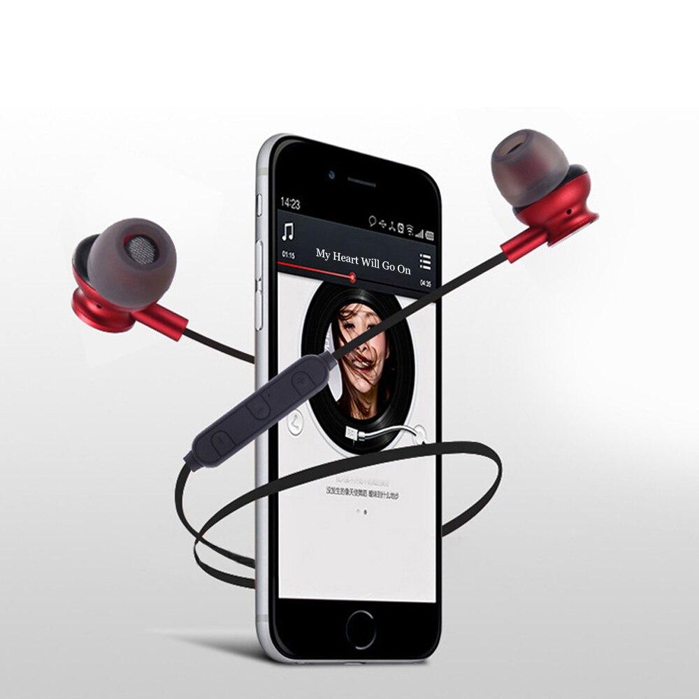 qijiagu Bluetooth slušalica bežična slušalica glazba slušalica s - Prijenosni audio i video - Foto 1