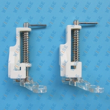 Brother Sewing Machine Free Motion Open Toe Quilting Presser Foot #P60430 (2PCS)