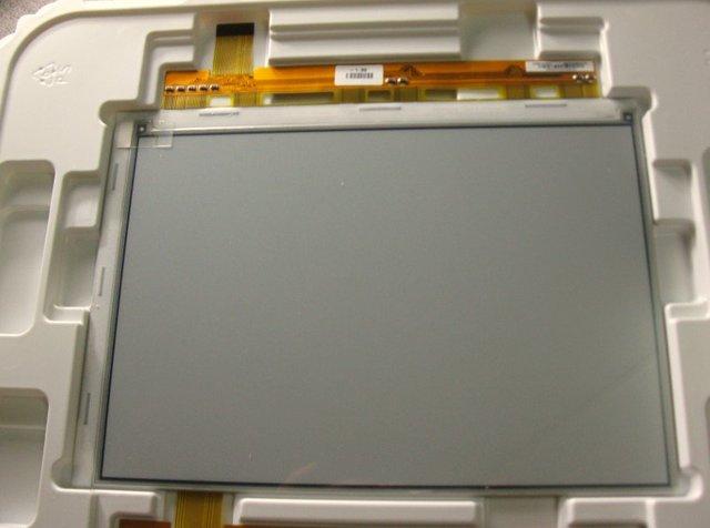 ED097OC4 E-ink 100% original DXG Hàng Ngày Edition Đặc Biệt Kỹ Thuật Số màn hình