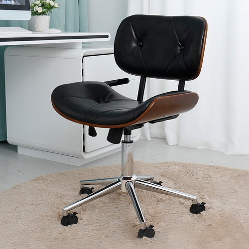 Lifting Modern Office Chair Simple Creative Home Rotating Bar Chair High Stool Front Desk Cashier Chair Back Computer Chair