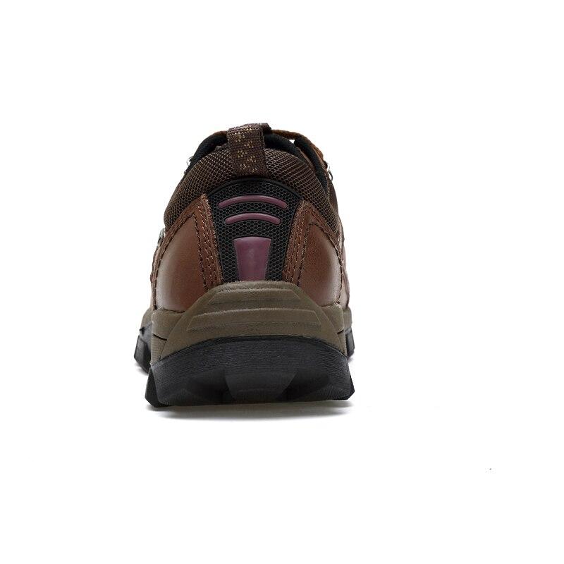 Fur Qualidade khaki Quente De 4 Couro Superior Casuais Com brown Dos Grande 14 Da Vestido Tamanho 15 Inverno Manter Pele Homens Sapatos Genuíno Moda Brown nROgSqIxa