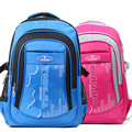 Новый начальная школа студенты сумка пользовательские 1-3-6 класс одежда снижения детская сумка на плечо мужской рюкзак завод прямой