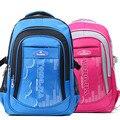 2017 новых учащихся начальной школы мешок 1-3-6 класс детская сумка мальчики девочки школьный рюкзак высокого качества bookbag