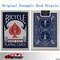 Оригинальный Стандартный Велосипедов Svengali Палуба Велосипедов-Карты Magic, Magic Trick (Синий и Красный Наличии)