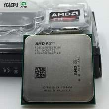AMD FX 8350 FX-8350 CPU Processor Eight-Core 4.0G/8M/125W Desktop Socket AM3+ NEW Free Shipping(China)