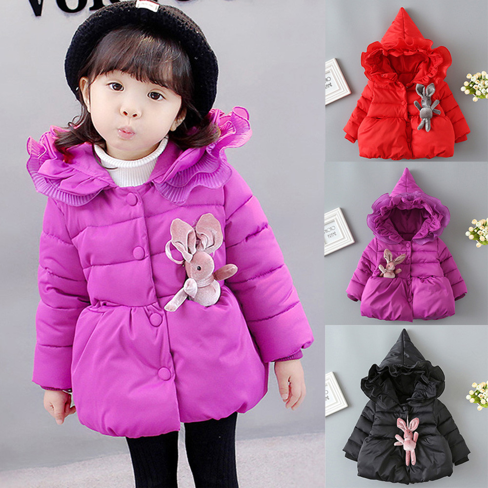 2017 fashion baby children clothing pascoa Kids Childrens' Christmas Costume Santa Hooded Cosplay Cape Robe for Boy Girl