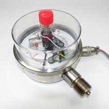 Регулятор давления воздуха с 0~ 60 МПа диапазон измерения 60 мм Диаметр манометр бар