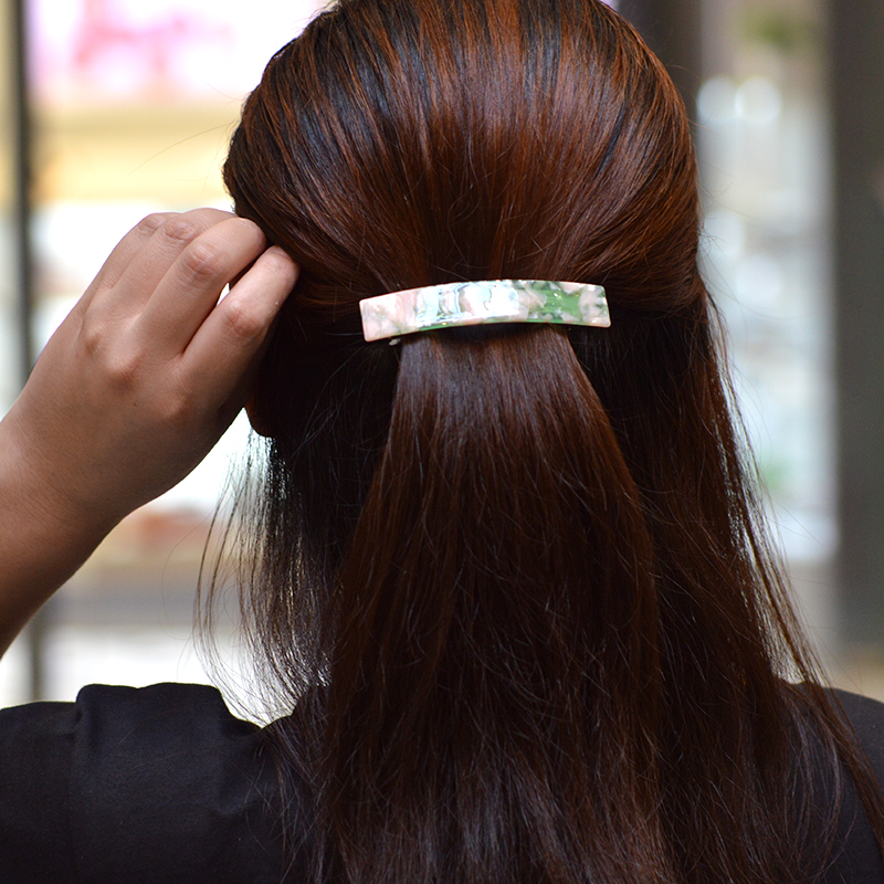 Vrouwen hoofd slijtage vintage haar sieraden mode haar sieraden - Kledingaccessoires - Foto 4