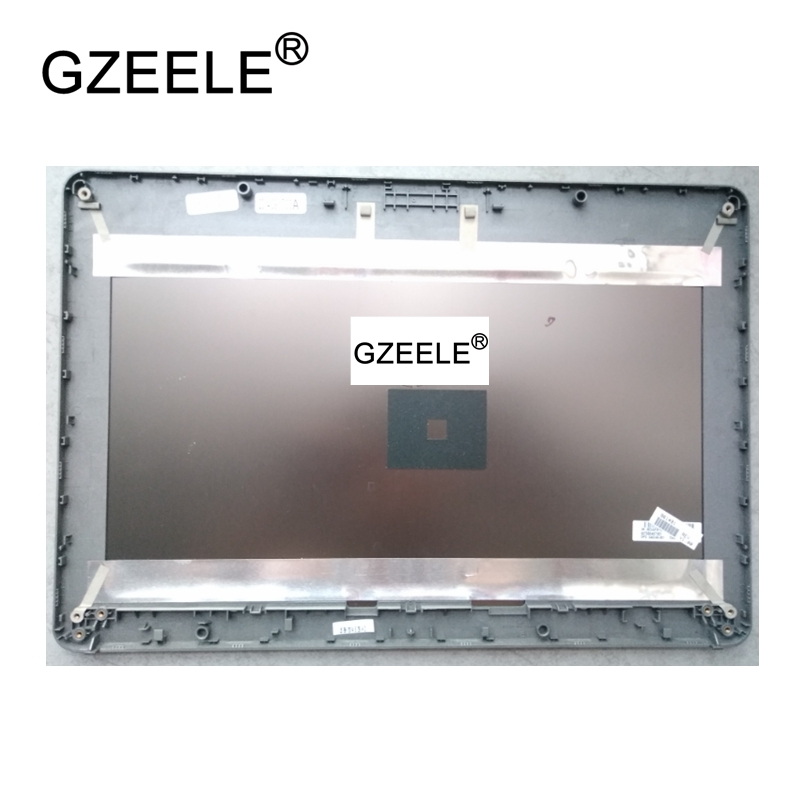 все цены на GZEELE New LCD top case Rear Display cover Assembly For HP Probook 4430S 4431S 4435S 4436S back cover back shell A CASE SILVER