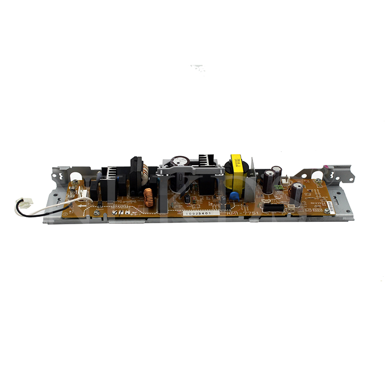 RM1-7751 RM1-7752 Low-Voltage Power Supply Board for HP CP1025 1025 Printer Parts